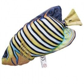 Pagalvėlė The Regal Angelfish, 56 cm