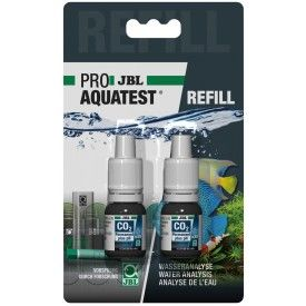 ProAqua Test CO2-pH Permanent Refill reagentas