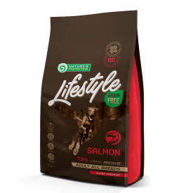 NP Lifestyle Grain Free Salmon Adult All Breeds 1,5 kg
