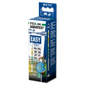 ProAqua Test Easy 7 in 1 vandens testas