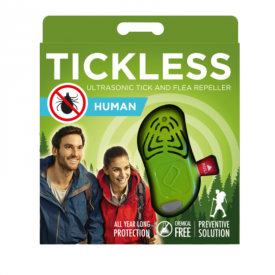 Tickless Adult ultragarsinis pakabukas žmonėms   - 1