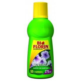 Bio Florin - for Surfinias trąšos surfinijoms 275ml