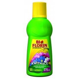 Bio Florin - for Blooming plants trąšos žydintiems augalams