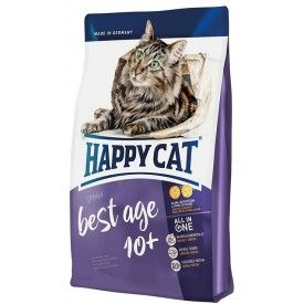 Happy Cat Senior Best Age 10+ pašaras senoms katėms 300 g
